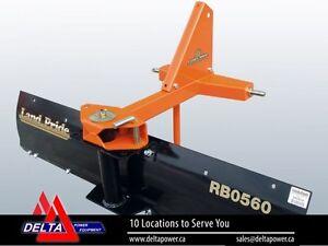 2014 Landpride RB0560 Blade