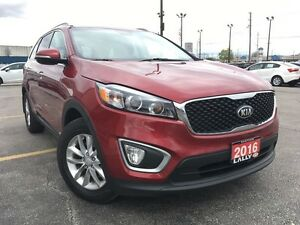 2016 Kia Sorento LX+ Turbo, Bluetooth, Heated Seats