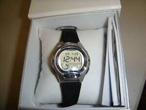NEW CASIO LADIES WATCH  ....  MODEL #2672 Morpeth Maitland Area Preview