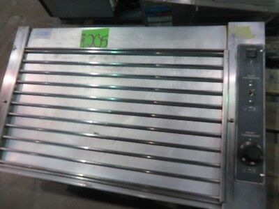 Round-up Hot Dog Roller Grill - Must Sell Send Any Any Offer