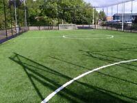 5 a side Football- Thursday / Sundays @ Enfield Powerleague