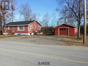 152 Nerepis Road Grand Bay-Westfield, New Brunswick
