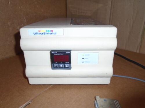 Ultra Electronics Card Systems Ultrashield Ultra Shield MagiCard ID Laminator