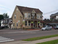 SHEDIAC – BUSINESS/RETAIL SPACE FOR RENT