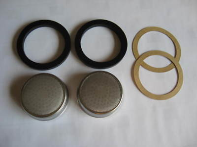 Wega Espresso Machine Gasket Screen Kit Parts Expresso