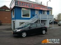 2012 Mazda MAZDA3 Sport GS-SKY **Auto/Heated Seats/Bluetooth**