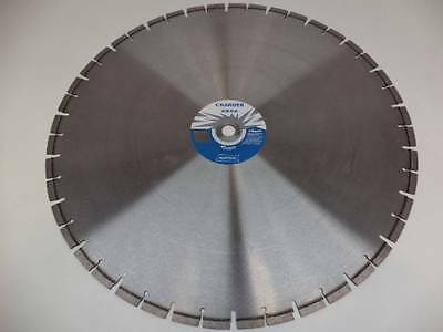 NEW NORTON CGWCHD2615 CHARGER WET CUTTING CURED CONCRETE DIAMOND BLADE