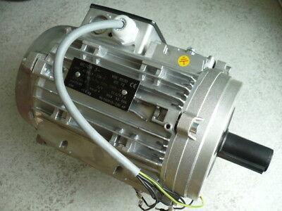Motor Atma 90L 4 Eléctrico Accionamiento por Husillo Control Page Zippo 2140