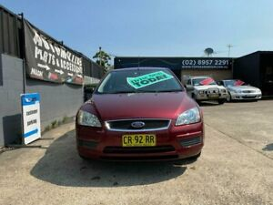2006 Ford Focus Greenacre Bankstown Area Preview