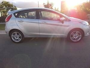 2012 Ford Fiesta Hatchback Mount Louisa Townsville City Preview