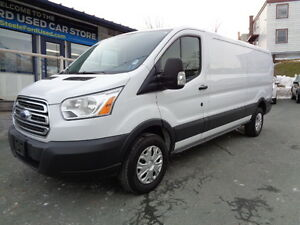 2015 Ford Transit 250 Cargo Van Long Wheel Base