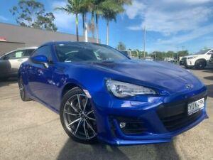 2018 Subaru BRZ Z1 MY18 Premium Blue 6 Speed Manual Coupe