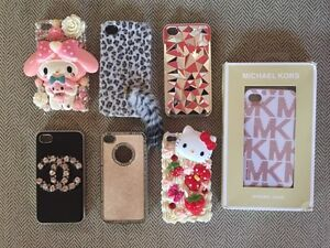 Cute iphone 4/4s cases