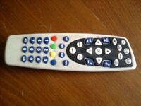 Universal Remote URC-60500R01-11