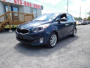 2014 KIA RONDO EX *** WEEKLY AT 47.30 OAC ***