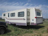 1995 Travel Mate Trailer