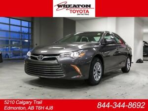 2017 Toyota Camry LE, TOUCH SCREEN, BACK UP CAMERA, AUX/USB, BLU