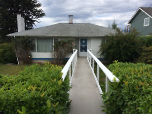 Burnaby House for Rent