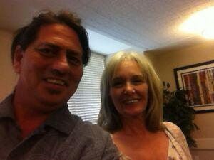 Adult couple 50+ looking for room