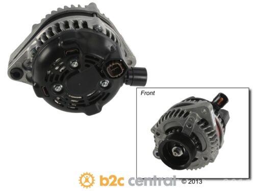 denso remanufactured alternator fits   honda pilot odyssey ridgeline fb ebay