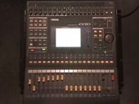 Yamaha 03D Digital Mixer 24-channel with rack-kit & CD8-AD-S card