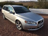 VOLVO V70 DIESEL ESTATE R DESIGN - FOR SALE