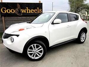 2013 Nissan JUKE-SL- SUNROOF-REAR VIEW CAMERA