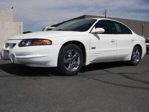 2002-2005 Pontiac Bonneville SSEI
