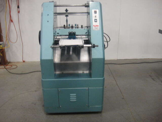 Rollem Auto IV , 2 Head Numbering Machine