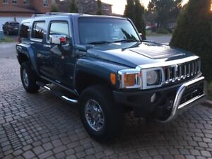 2007 HUMMER H3 Navigation / Backup Camera