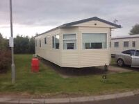 3 bedroom caravan for hire in Craig Tara