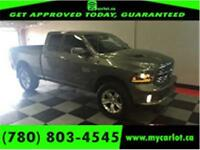 LIFTED TRUCK*******2013 Ram 1500 Sport**** YOU ARE APPROVED