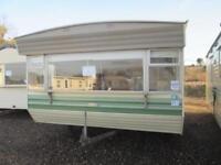Static Caravan Mobile Home 35x12x3bed Tudor Profile SC5707