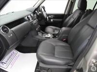 Land Rover Discovery 4 3.0 SDV6 HSE 5dr Auto 4WD