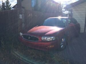 2003 Buick LeSabre Limited - PRICE REDUCED!!!