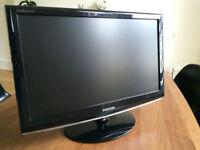 "TV, monitor, Samsung, 24"""