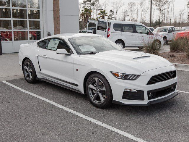 Image 1 of Ford: Mustang V6 ROUSH…