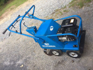 BLUE BIRD TURF CUTTER HTC MODEL SC18 !!! GREAT CONDITION !!!