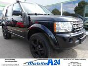 Land Rover Discovery 4 3,0 TD V6 Aut.HSE 7-Sitzer Euro5