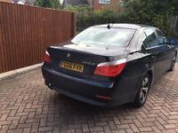 BMW 525d auto diesel