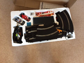 Scalextric Formula One