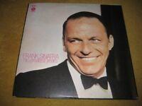 "Frank Sinatra ""His Greatest Years"" 1962 Three Record LP Set."