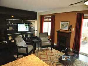 Binbrook home available for rent August 1st