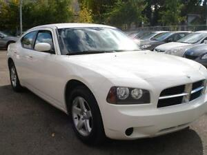 2010 DODGE CHARGER AUTO LOADED SHARP 104K-100% APPROVE FINANCING Edmonton Edmonton Area image 2