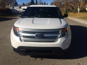 For Sale 2013 Ford Explorer
