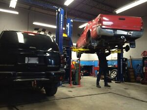 Transmission Rebuild & Repair - You can rely on us