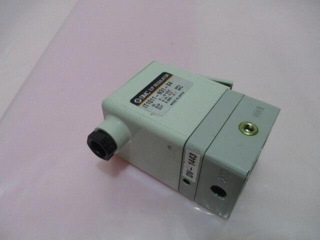 SMC IT1011-N31-X4, E/P Regulator. 416463