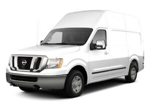 2012 Nissan NV Cargo -