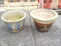 Garden Pots ,