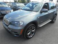 BMW X5 XDRIVE 35d 2011 ( TOIT PANORAMIQUE, BLUETOOTH )